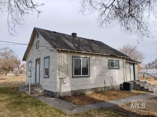 1150 Stringer Rd, Nyssa, OR 97913 (MLS #98750310) :: Team One Group Real Estate