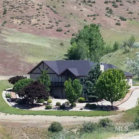 16089 N Basin Way, Boise, ID 83714 (MLS #98750311) :: Idahome and Land