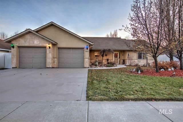 429 Pioneer Path, Twin Falls, ID 83301 (MLS #98750313) :: Jon Gosche Real Estate, LLC