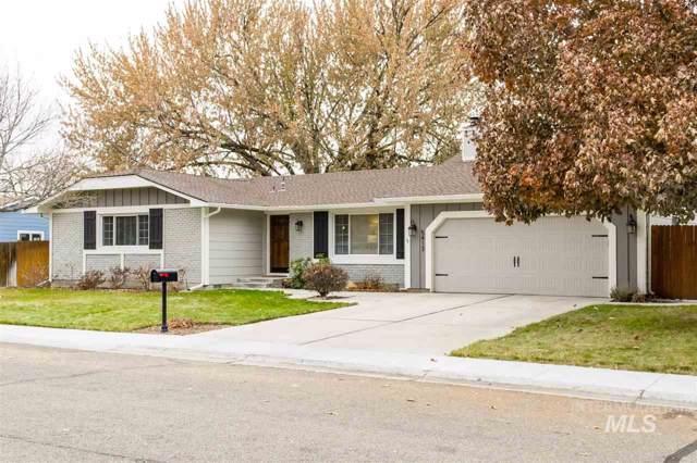 5413 N Capson Ave, Boise, ID 83704 (MLS #98750322) :: Full Sail Real Estate