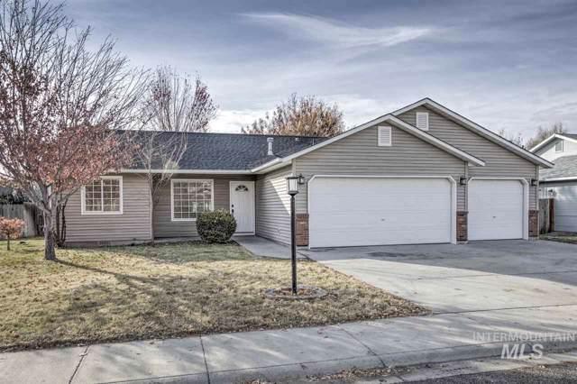 7587 W Devonwood Drive, Boise, ID 83714 (MLS #98750325) :: Full Sail Real Estate