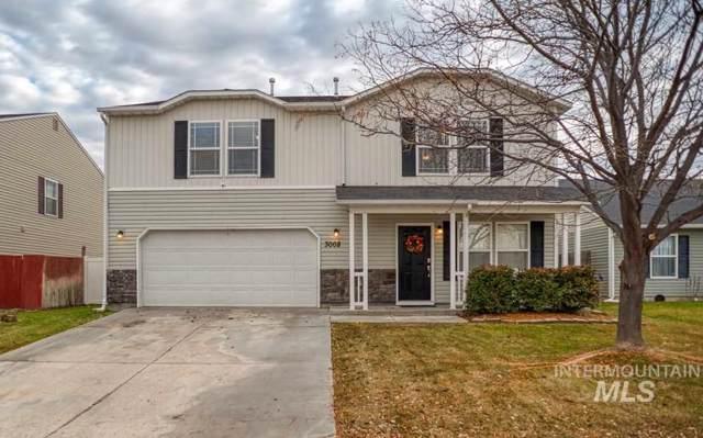 3008 Citrus Street, Caldwell, ID 83605 (MLS #98750326) :: Full Sail Real Estate