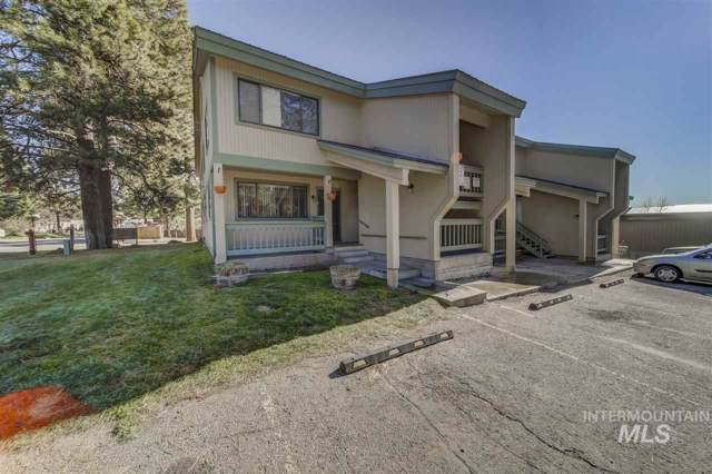 301 Mcbride #205, Mccall, ID 83638 (MLS #98750328) :: Epic Realty