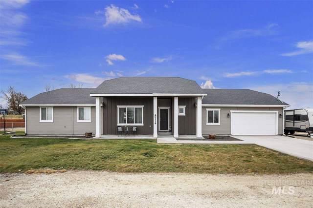 20116 Ebenezer Ln, Caldwell, ID 83607 (MLS #98750329) :: Juniper Realty Group