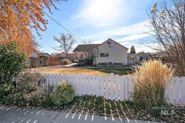 9905 W Granger, Boise, ID 83704 (MLS #98750337) :: Full Sail Real Estate