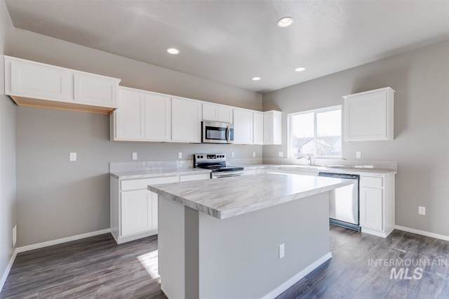2108 N Morello Pl, Meridian, ID 83646 (MLS #98750345) :: Jon Gosche Real Estate, LLC