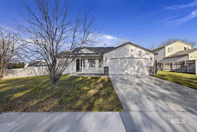 526 E Dooley Ln, Nampa, ID 83686 (MLS #98750347) :: Team One Group Real Estate