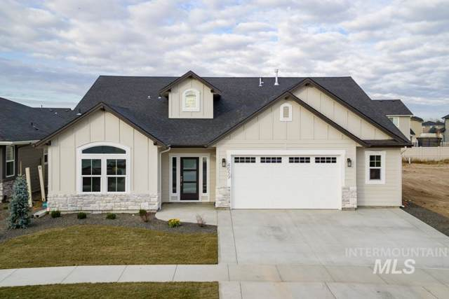 4659 S Marsala Way, Meridian, ID 83642 (MLS #98750349) :: Team One Group Real Estate