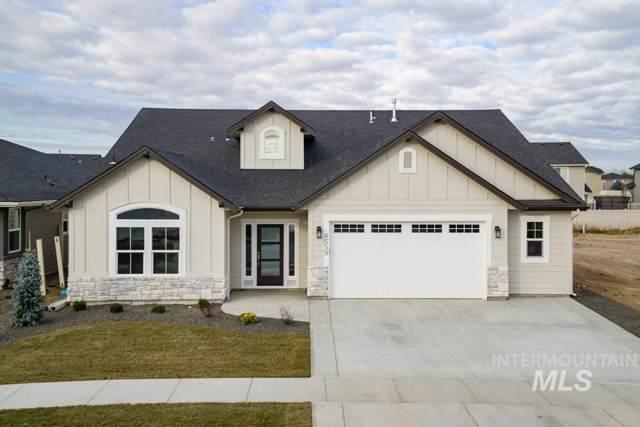 4659 S Marsala Way, Meridian, ID 83642 (MLS #98750349) :: Boise River Realty