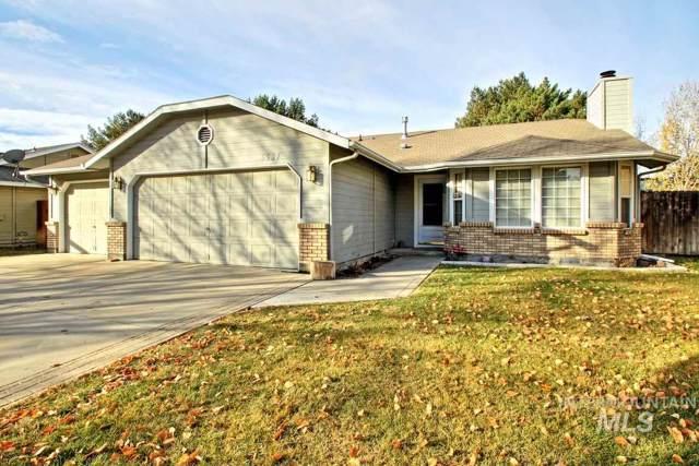 5531 S Alyssum Place, Boise, ID 83716 (MLS #98750351) :: Full Sail Real Estate