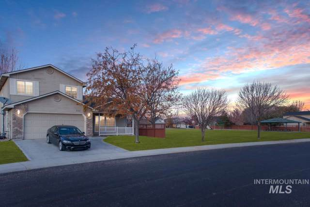 4160 E Belfast Bay, Meridian, ID 83642 (MLS #98750352) :: Team One Group Real Estate