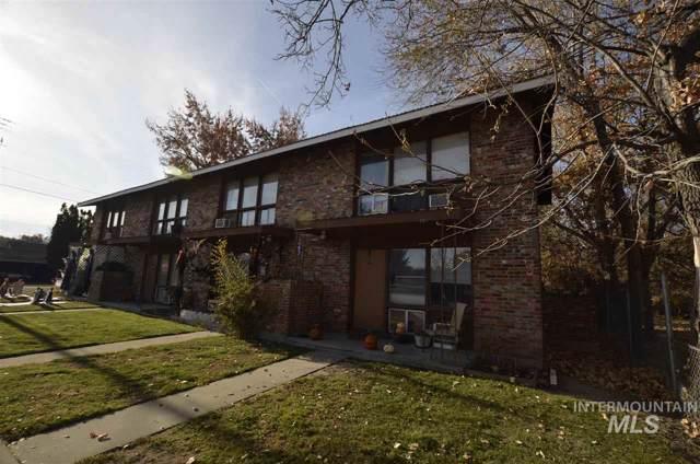 903 Mercer, Boise, ID 83703 (MLS #98750353) :: Minegar Gamble Premier Real Estate Services