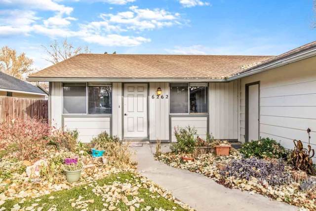 6262 W Russett  Street, Boise, ID 83704 (MLS #98750365) :: Full Sail Real Estate