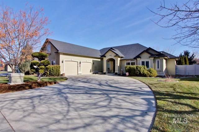 1402 Jessica Ave, Fruitland, ID 83619 (MLS #98750366) :: Idaho Real Estate Pros
