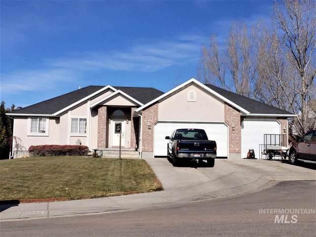 2530 Marilyn St., Pocatello, ID 83201 (MLS #98750368) :: Navigate Real Estate