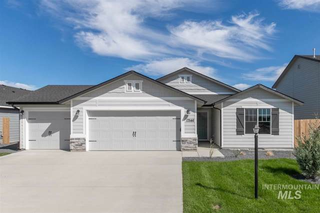 16832 N Brookings Way, Nampa, ID 83687 (MLS #98750374) :: Boise River Realty