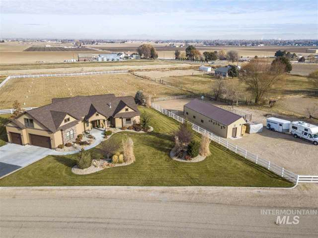 12080 Rivendell Ct, Nampa, ID 83686 (MLS #98750375) :: Epic Realty