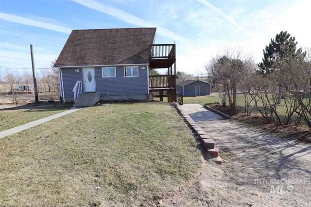 88 S 100 West, Jerome, ID 83338 (MLS #98750386) :: Juniper Realty Group