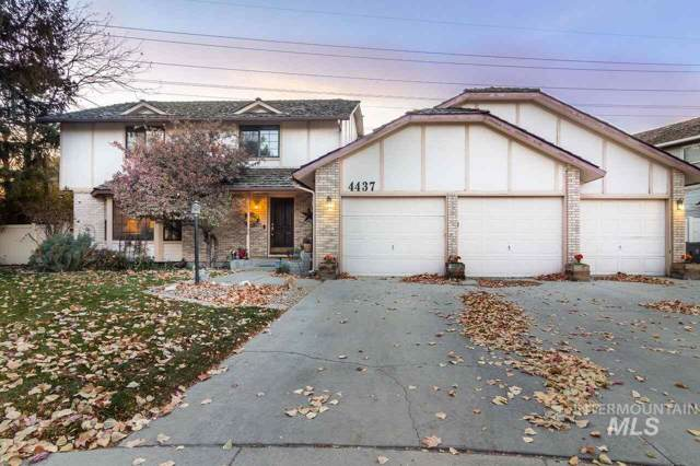 4437 N Creswell Pl, Boise, ID 83713 (MLS #98750388) :: Juniper Realty Group