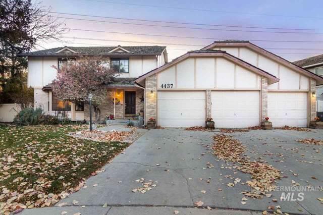4437 N Creswell Pl, Boise, ID 83713 (MLS #98750388) :: Idaho Real Estate Pros