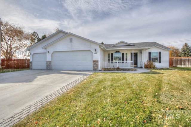 137 E Scops Owl, Kuna, ID 83634 (MLS #98750389) :: Juniper Realty Group