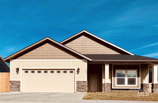 367 Feather Ave, Twin Falls, ID 83301 (MLS #98750390) :: Jon Gosche Real Estate, LLC