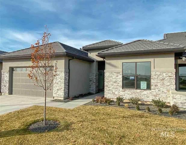 6557 N Spindrift Way, Meridian, ID 83646 (MLS #98750394) :: Haith Real Estate Team