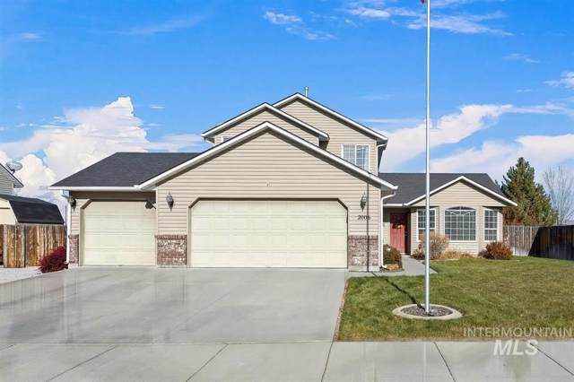 2006 Queen Ann, Emmett, ID 83617 (MLS #98750396) :: Juniper Realty Group