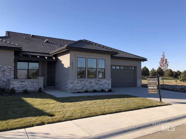 6571 N Spindrift Way, Meridian, ID 83646 (MLS #98750397) :: Juniper Realty Group