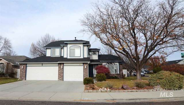9642 W Preece  St, Boise, ID 83704 (MLS #98750398) :: Juniper Realty Group