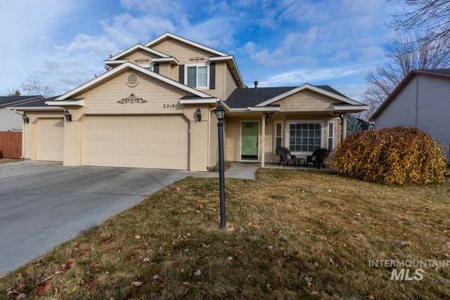 2210 E Meadow Wood Dr, Meridian, ID 83646 (MLS #98750403) :: Jeremy Orton Real Estate Group