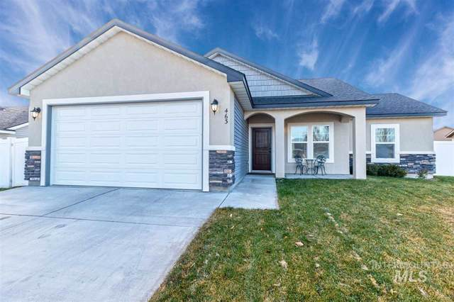 463 Pheasant Rd. W, Twin Falls, ID 83301 (MLS #98750404) :: Jeremy Orton Real Estate Group