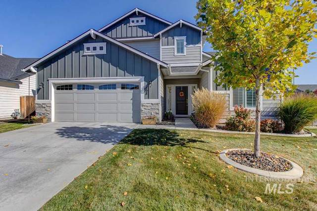 398 E Producer Drive, Meridian, ID 83646 (MLS #98750409) :: Juniper Realty Group