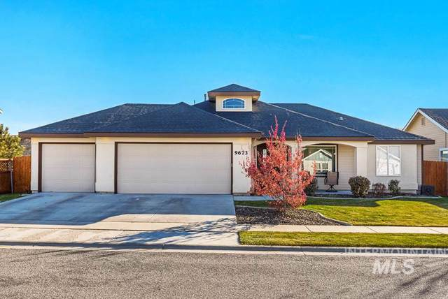 9673 W Tanglewood Dr, Boise, ID 83709 (MLS #98750423) :: Juniper Realty Group