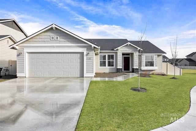 6136 N Seawind Place, Meridian, ID 83646 (MLS #98750424) :: Boise River Realty