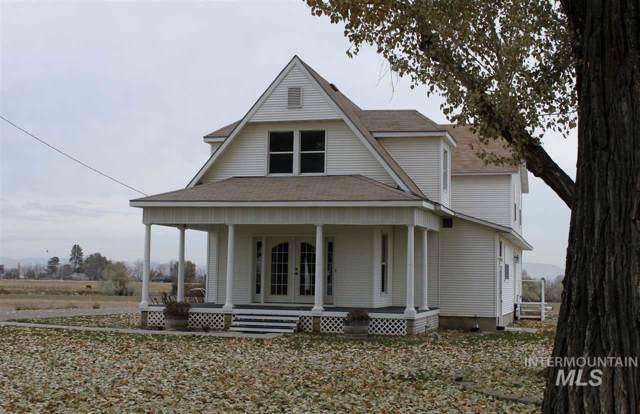 6050 Elmore Road, Fruitland, ID 83619 (MLS #98750425) :: Jon Gosche Real Estate, LLC