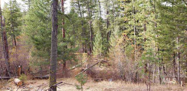 Lot 6 Bear Run Road, Boise, ID 83716 (MLS #98750434) :: Jon Gosche Real Estate, LLC