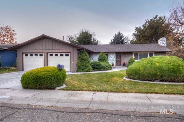 8045 W Crestwood, Boise, ID 83704 (MLS #98750438) :: Juniper Realty Group
