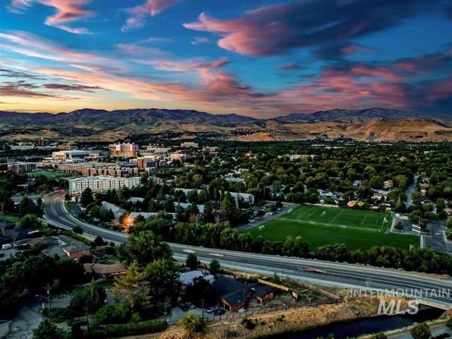 2230 W Kootenai Street, Boise, ID 83705 (MLS #98750442) :: New View Team