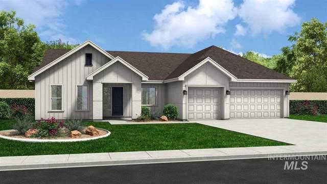 11591 N Barn Owl Way, Boise, ID 83714 (MLS #98750446) :: New View Team