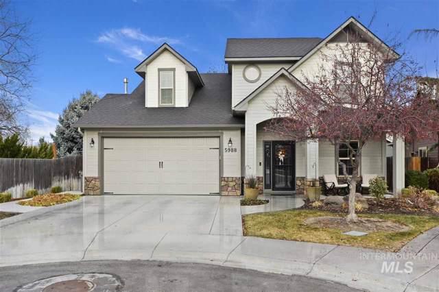 5988 N Bremerton, Boise, ID 83714 (MLS #98750454) :: Juniper Realty Group
