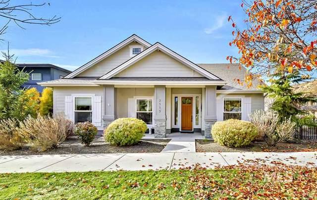 2559 S Honeycomb Way, Boise, ID 83716 (MLS #98750457) :: Juniper Realty Group