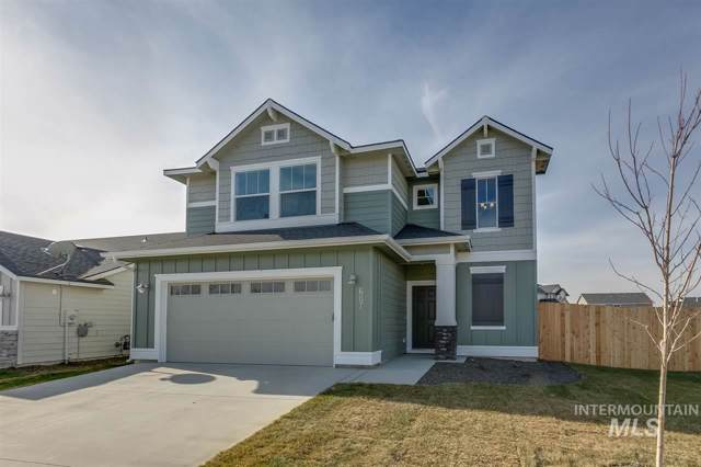 7022 E Farewell Bend Ct, Boise, ID 83716 (MLS #98750463) :: Juniper Realty Group