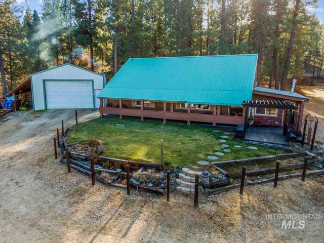 25 Old Mill Rd, Boise, ID 83716 (MLS #98750464) :: Juniper Realty Group