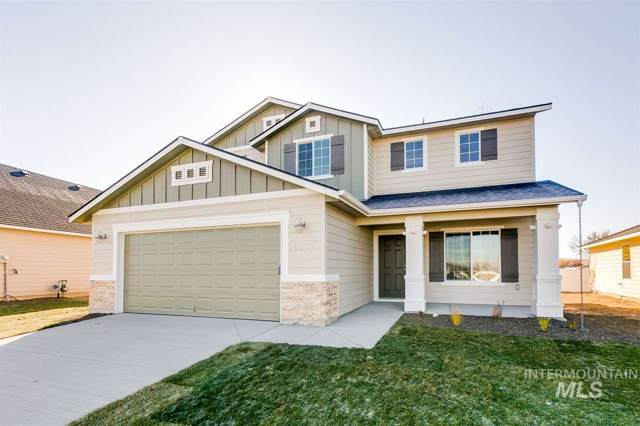 7706 S Brian Ave, Boise, ID 83716 (MLS #98750465) :: Juniper Realty Group