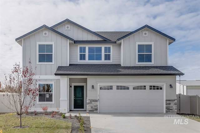 7170 E Farewell Bend Ct, Boise, ID 83716 (MLS #98750467) :: Juniper Realty Group