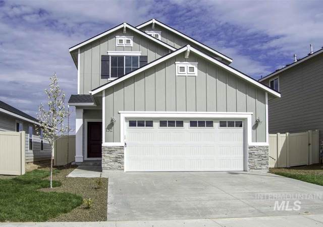 3290 S Glacier Bay Ave, Meridian, ID 83642 (MLS #98750473) :: Jon Gosche Real Estate, LLC