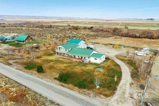 7024 Opaline Rd, Melba, ID 83641 (MLS #98750474) :: City of Trees Real Estate