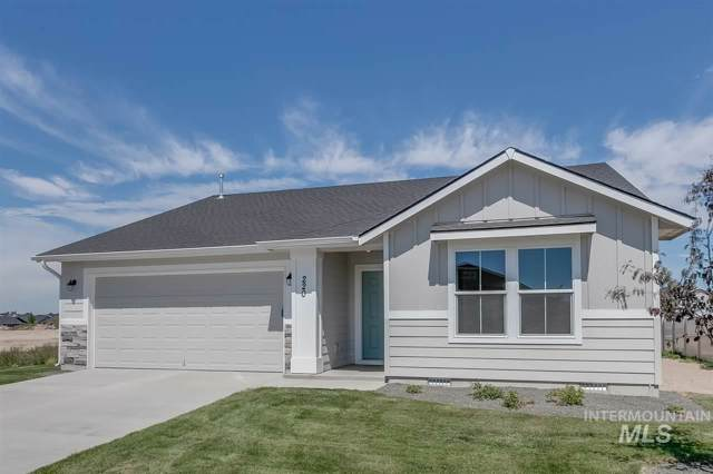 11645 Virginia Parkway, Caldwell, ID 83605 (MLS #98750475) :: Juniper Realty Group