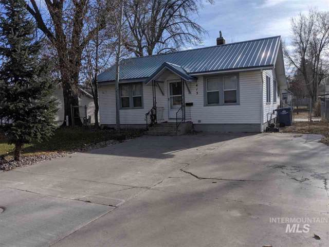413 2nd Ave E, Jerome, ID 83338 (MLS #98750477) :: Epic Realty